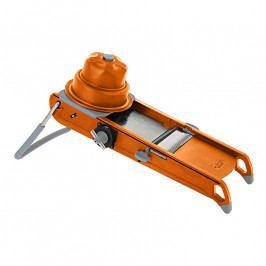 de Buyer SWING PLUS mandolin szeletelő, narancssárga