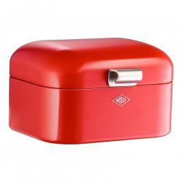 Wesco Mini Grandy kenyértartó, piros