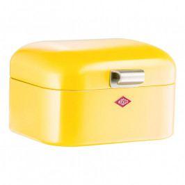 Wesco Mini Grandy kenyértartó, citromsárga