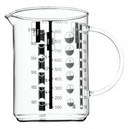 WMF Üveg mérőedény; 1,0 liter; WMF