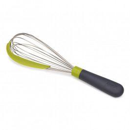 Joseph Joseph Whiskle™ habverő spatulával, zöld