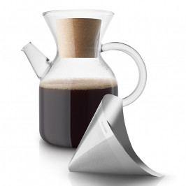 Eva Solo Pour-over kávéfőző; 1,0 liter; üveg; Eva Solo