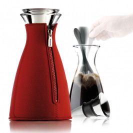 Eva Solo CafeSolo kávéfőző; 1,0 liter; piros; Eva Solo