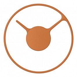 Stelton Classic falióra, közepes, Ø 22 cm, orange