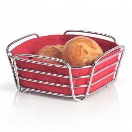 Blomus DELARA kis kenyérkosár, piros