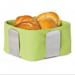 Blomus DESA kis kenyérkosár, zöld