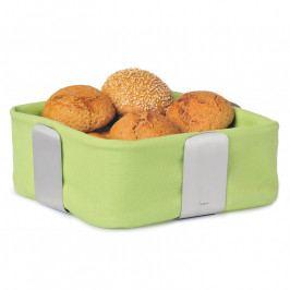 Blomus DESA nagy kenyérkosár, zöld