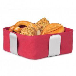 Blomus DESA nagy kenyérkosár, piros