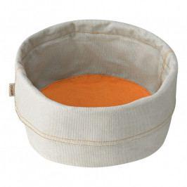 Stelton Classic kenyérkosár, nagyméretű, beige/saffron