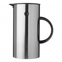Stelton Classic french press, 1 liter, steel