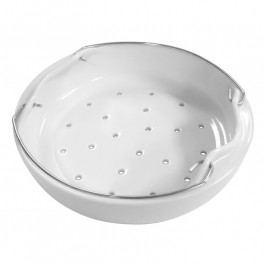 Silit Perforált porcelánbetét fazekakhoz / kuktákhoz, 22 cm