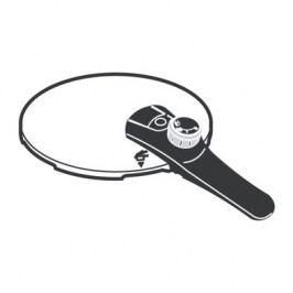 Silit Komplett fedő Ø 22 cm-es Sicomatic® econtrol kuktához