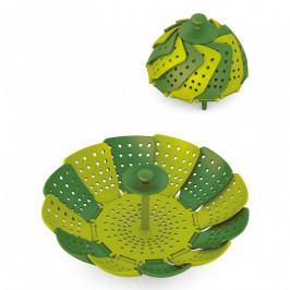 Joseph Joseph Lotus™ párolóbetét, összecsukható, zöld