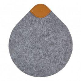 ZONE CRAFT kisméretű edényalátét, grey
