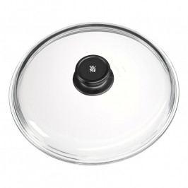WMF Üvegvegfedő műanyag fogantyúval, 26 cm