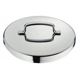 WMF Mini rozsdamentes acél fedő, 14 cm