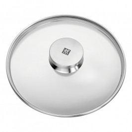 ZWILLING TWIN® Specials üvegfedő, rozsdamentes acél fogantyúval, Ø 20 cm