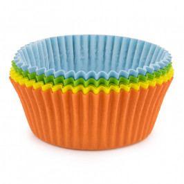 KAISER Muffin Worlds színes muffin papír, 150 db