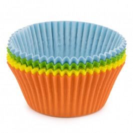 KAISER Muffin World színes maxi muffin papír, 80 db