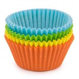 KAISER Muffin Worlds színes mini muffin papír, 150 db