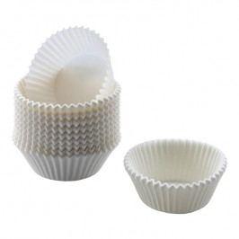 KAISER Muffin World fehér mini muffin papír, 200 db