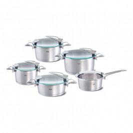 Fissler Solea® edénykészlet, 5 darabos