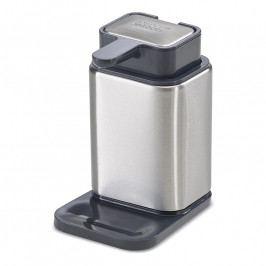 Joseph Joseph Surface™ szett: folyékony szappanadagoló és szagmentesítő acélszappan