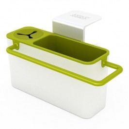 Joseph Joseph Sink Aid™ felakasztható tisztítószer-tároló, fehér