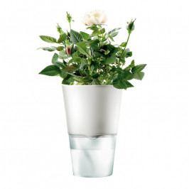Eva Solo Önöntöző virágcserép, krétafehér, Ø 11 cm