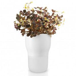 Eva Solo Önöntöző virágcserép, krétafehér, Ø 9 cm