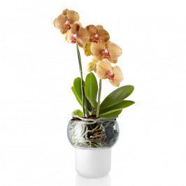 Eva Solo Önöntöző orchidea virágcserép, üveg, Ø 13 cm