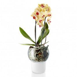 Eva Solo Önöntöző orchidea virágcserép, üveg, Ø 15 cm