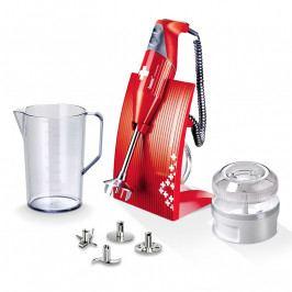 bamix SwissLine M200 botmixer, piros®