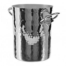 MAUVIEL Kovácsolt alumínium borhűtő, Ø 20 cm