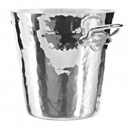 MAUVIEL Kovácsolt alumínium pezsgőhűtő, Ø 20 cm