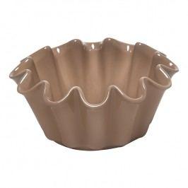 Emile Henry Brióssütő forma/pudingforma, bézs/oak, Ø 23 cm