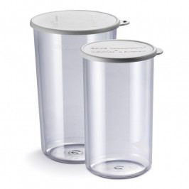 bamix Tartalék keverőedények, 2 db, 400 ml és 600 ml®