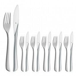 WMF Virginia Cromargan protect® evőeszközkészlet reggelizéshez