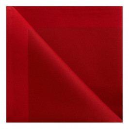 GEORG JENSEN DAMASK Asztalkendő, deep red, 50 × 50 cm