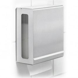 Blomus NEXIO papír kéztörlő-tartó, matt rozsdamentes acél