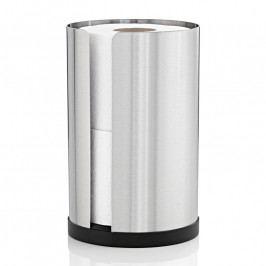 Blomus NEXIO toalettpapír-tartó, 2 tekercsre, matt rozsdamentes acél
