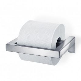 Blomus MENOTO toalettpapír-tartó, matt rozsdamentes acél