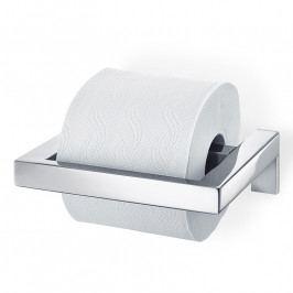 Blomus MENOTO toalettpapír-tartó, fényes rozsdamentes acél