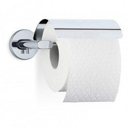Blomus AREO fedeles toalettpapír-tartó, fényes rozsdamentes acél