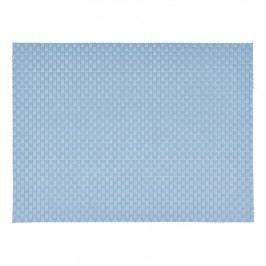 ZONE Tányéralátét, 30 × 40 cm, light blue