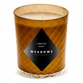 Meadows Libertine Spirit illatgyertya, medium, borostyán sárga