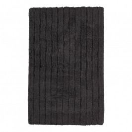 ZONE PRIME fürdőszobaszőnyeg, 50 × 80 cm, coal grey