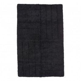 ZONE CLASSIC fürdőszobaszőnyeg, 50 × 80 cm, black