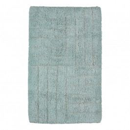 ZONE CLASSIC fürdőszobaszőnyeg, 50 × 80 cm, dusty green