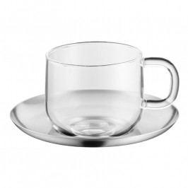 WMF SensiTea üveg teáscsésze